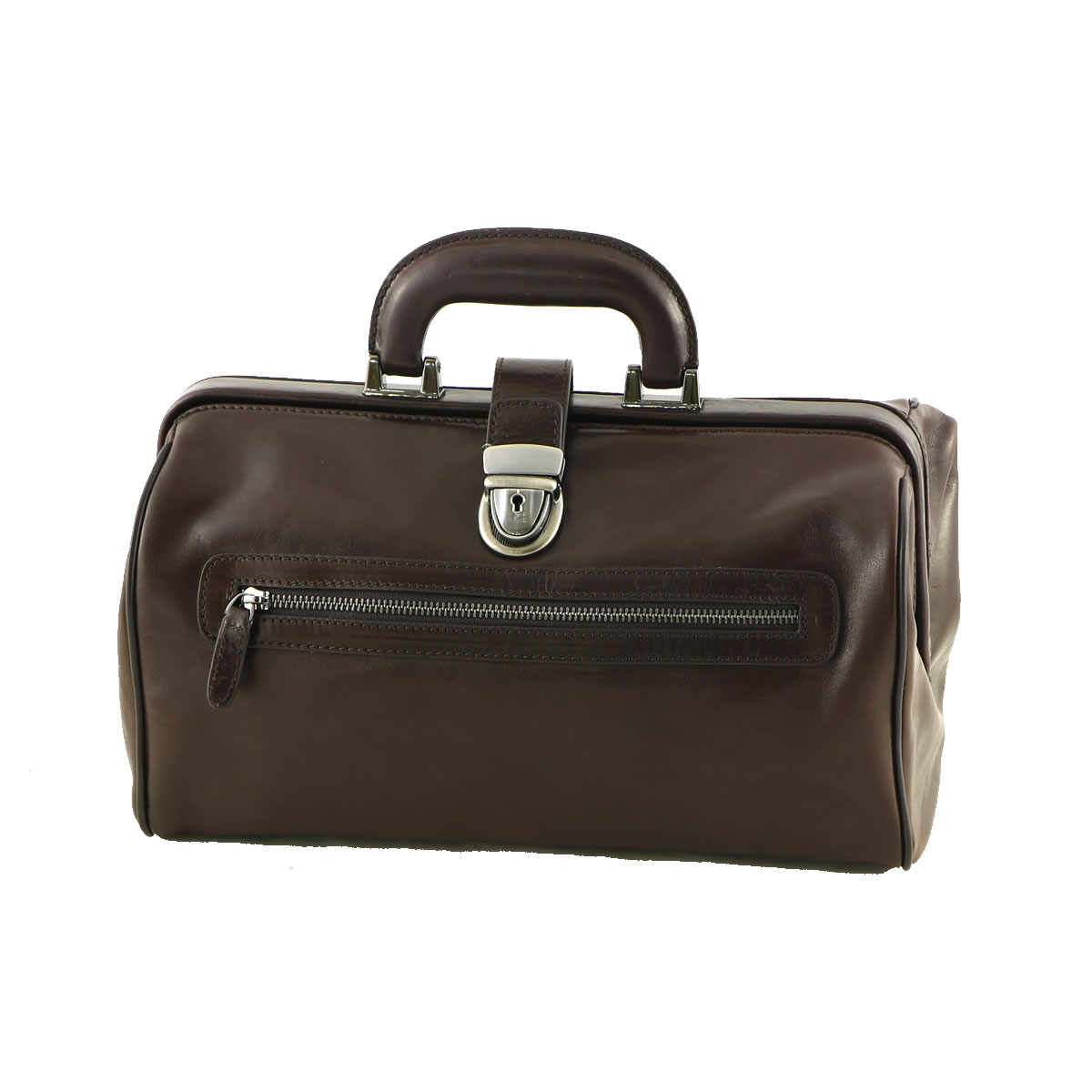 Doctor-bag-brown-leather