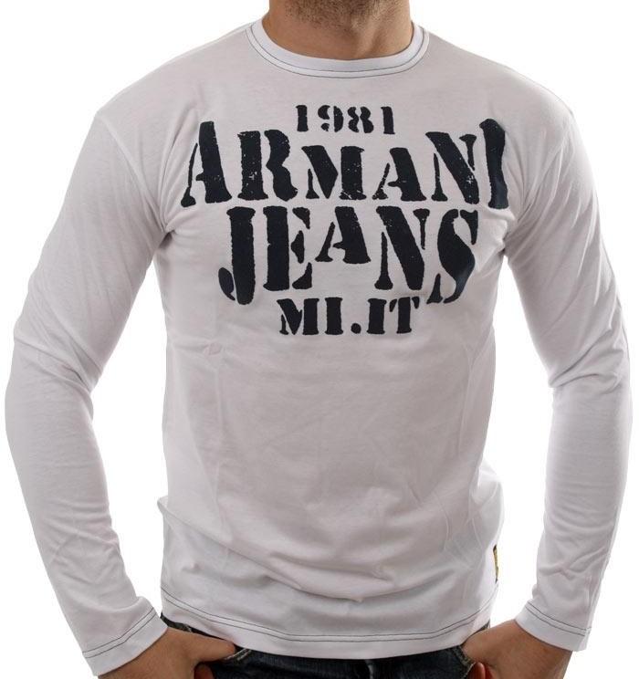 armani-jeans-tshirt