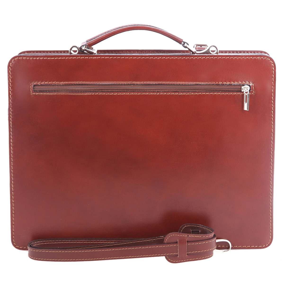 briefcase-brown