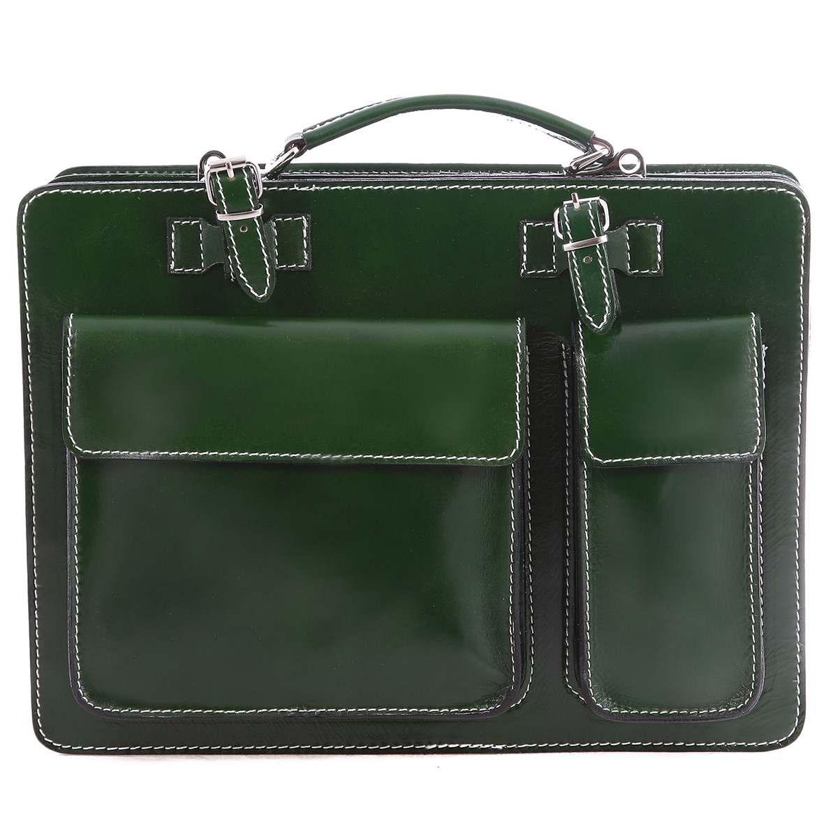 briefcase-green