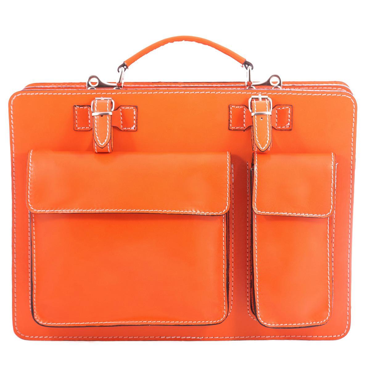 briefcase-orange
