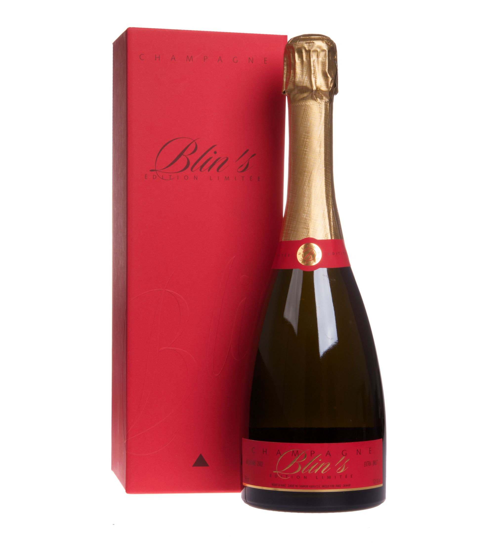 extra brut Champagne