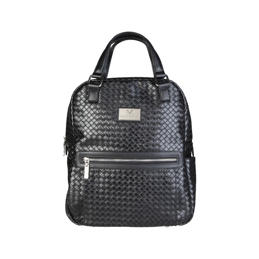 V19.69 backpack black colour