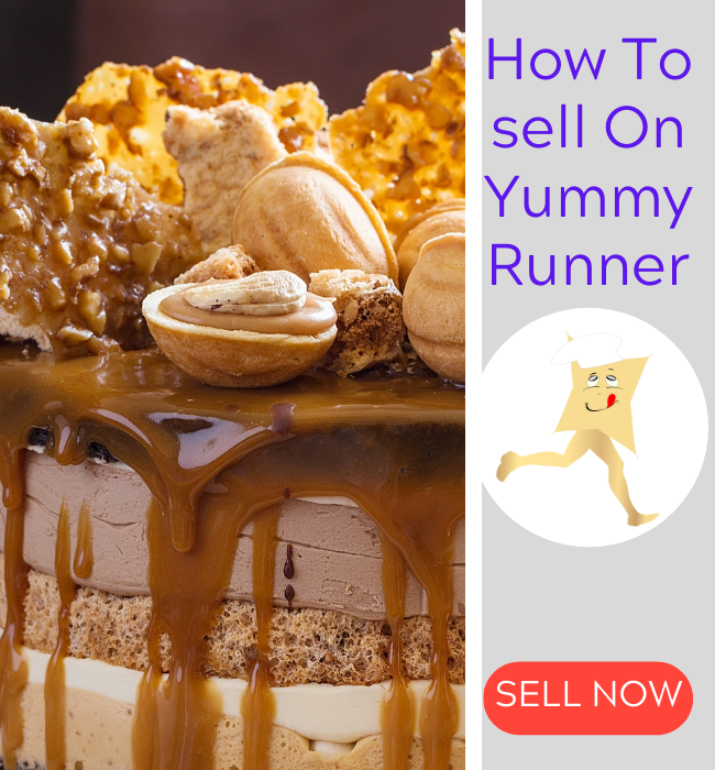 sell yummy thing