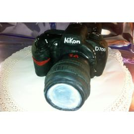 Nikkon Cake
